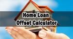 Home loan offset calculator