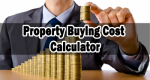 Property Buying Cost Calculator